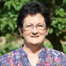 Colette Dunford