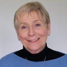 Rosemary Wright