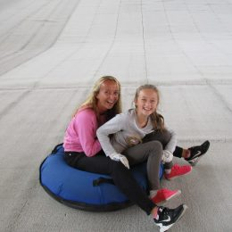 5s to13s befriending summer activity day to Calshot