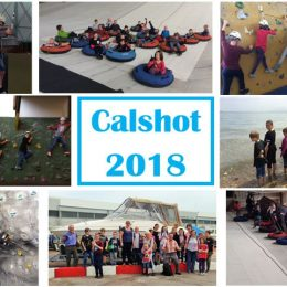 5s to 13s Summer Activity Day to Calshot
