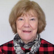 Marcia Cunningham