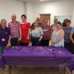 'Craft and Cake' Parent Workshop